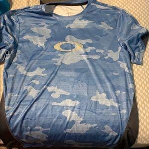 Oakley training shirt
